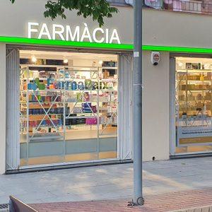 Farmabaix exterior