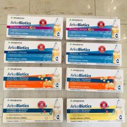 Arkobiotics