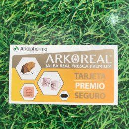 arkoreal